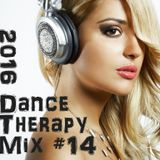 Dance Therapy Mix #14 [2016]