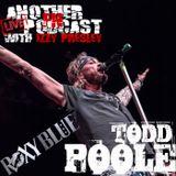 AFP - Todd Poole: Roxy Blue