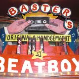 """BASTERS """"WORLD TRAVEL"""" BEATBOX 8 SIDE A"""