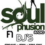Soulphusion Radio Show (10/8/12)