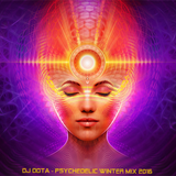 DJ Oota - Psychedelic winter mix 2016