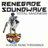 DJ Caz - Total Madness (A House Music ThrowbacK)