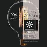 LIGHTS OUT w/ Denn Kraus #004 (2nd hour) - Alexey Naritsyn Guest Mix - 6 jan 2015