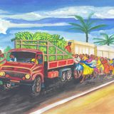 Botanica - Banana Delivery 2015