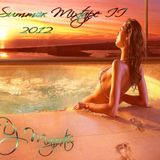 Dj Majestic - Summer Mixtape II 2012