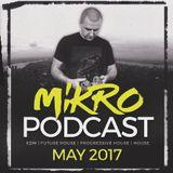 Mikro Podcast #054 May 2017