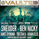 SVGLW Guestmix for Vaulted