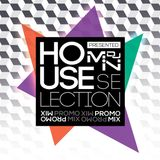 House Selection Promo Mix by DJ MN 2017
