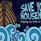 Save Your Household: Part Three