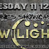 DJ TWILIGHT - NOT EASY TUNES SHOWCASE # 003 DIRTY & LIVE ON GABBER.FM 11/12/2013