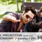 Transesions ep.XV (Astral Projection Guest Mix 12.06.2011)