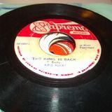 Reggae Pick'n Mix special on Tilos radio Uhum TV show