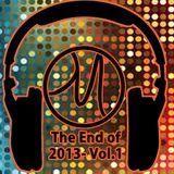The End of 2013 Kizomba Mix- Vol.1
