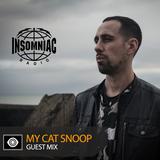 My Cat Snoop – Insomniac Radio Guest Mix