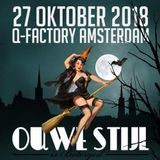 Enforcer - Ouwe Stijl is Botergeil (27 - 10 - 2018) Halloween Edition