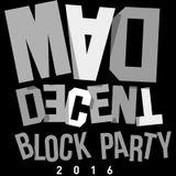 Slushii - Live @ Mad Decent 2016 - 08.AUG.2016