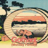 Gomixx(Monday Funday)