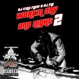 S.O.U.L. Productions Presents: DJ King Flow & DJ PLK - Workin Day & Night Pt. 2
