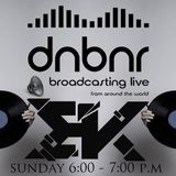"""All D&B Show"" on Drum & Bass Network Radio 16/10/16"