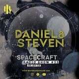 Spacecraft Radio Show 033 - Daniel & Steven