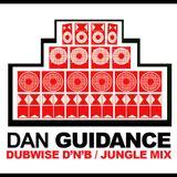 Dubwise DnB / Jungle Mix - Dan Guidance - Dec 16