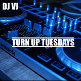 Turn Up Tuesdays --- 28.3.17