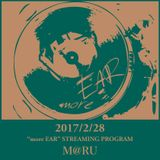 2017.2.28 - LIVE MIXED by M@RU