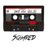 HMC Mix Vol. 20 by SQUARED