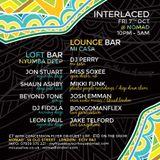 Interlaced Mix - Jon Stuart OCT 2016
