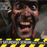 M-ZONE - AUGUST 2004 - SPUNKY - SCREAM