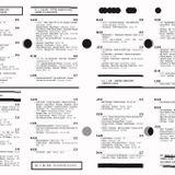 Agenda Villemorte / S4 Mars