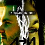 (A->N) Approaching Nirvana - January 18, 2013