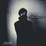La Danza Sin Luz By Diskomo 18.02.2016