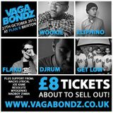 Get Low 45min promo mix for Vagabondz Freeze Festival After Party