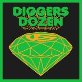 Andrew Westbury (Eldica Records) - Diggers Dozen Live Sessions (October 2018 London)