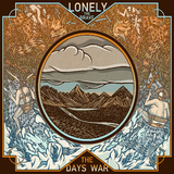 Lonely the Brave - Livewire 1350