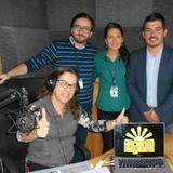 Entrevista a la División de Enlace Comunitario de la Municipalidad de Arica 2017.
