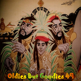 Oldies But Goodies 49 ~ Sista Ahmes & E.K.J. Selections ~ Rastfm ~ 29/12/2017