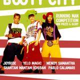 DJ Yelo Magic - Booty City - Promo Mix