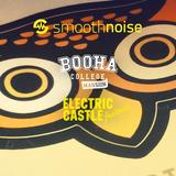 Booha set (Electric Castle festival 2014)
