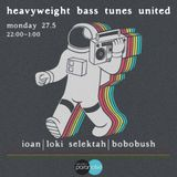 Heavyweights Bass Tunes United Dubsteppa mix