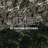WOOD VIBES # 3 by Defora Records