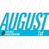 #BsideRadio Aug 1st Half Mixed by @DJKDAB