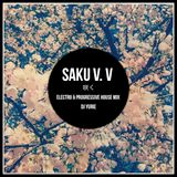 Saku V. V (Electro & Progressive House Mix)