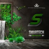 FSS Mini Podcast 001 by Smartech