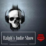 Ralph's 232nd Indie Show - as played on Radio KC - 16.7.17