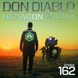 Don Diablo : Hexagon Radio Episode 162