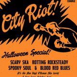 City Riot Oct Pt 2