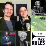 Jazz Rules #86