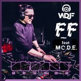DJ BEEJAY F_F  feat. MC D.E. Live @ World DJ Festival 2015.May.15th